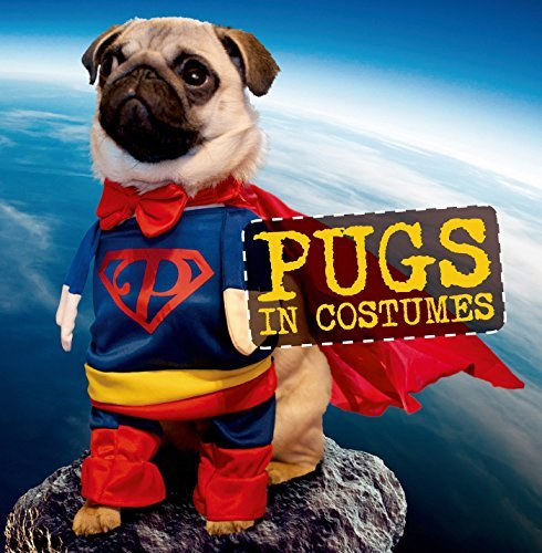 Virginia Woof Pugs In Costumes