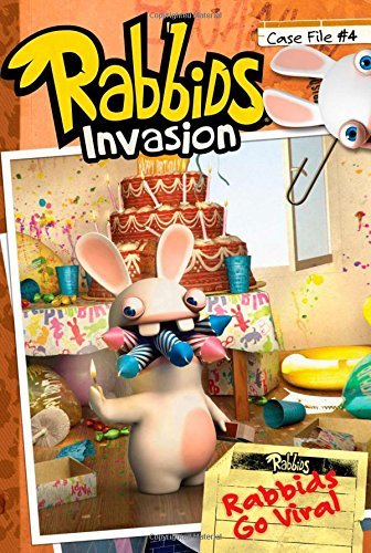 David Lewman Rabbids Go Viral