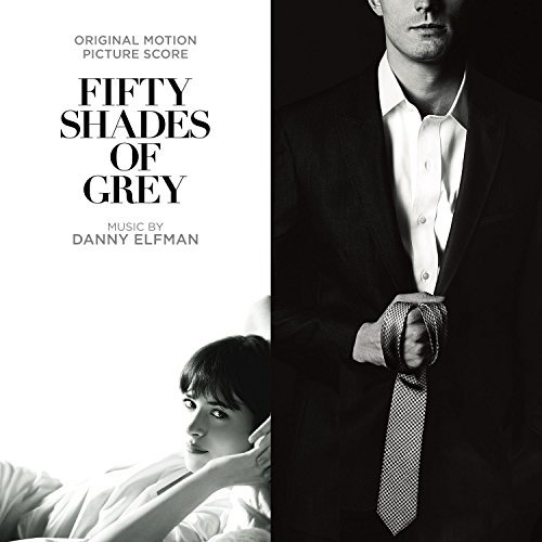 Soundtrack Fifty Shades (score)