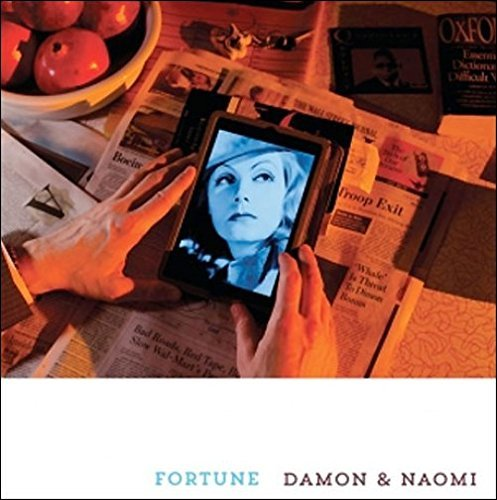 Damon & Naomi Fortune