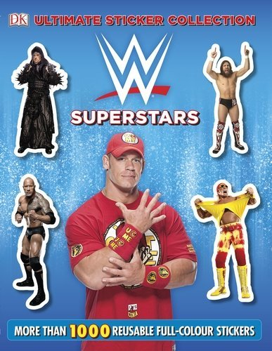 Bradygames Wwe Superstars