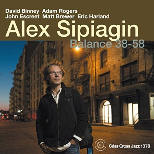 Alex Sipiagin Balance 38 58