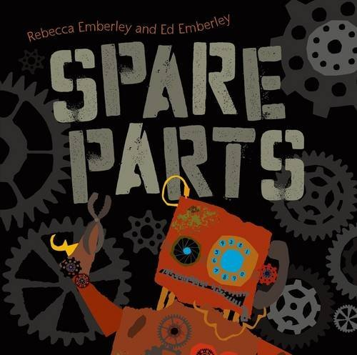 Rebecca Emberley Spare Parts