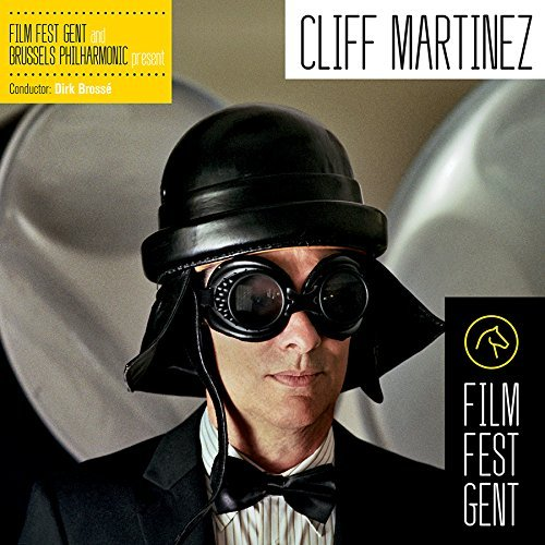 Cliff Martinez Film Fest Gent