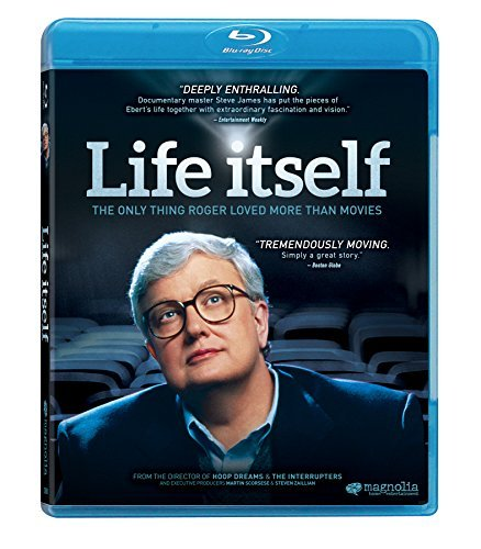 Life Itself Roger Ebert Blu Ray R