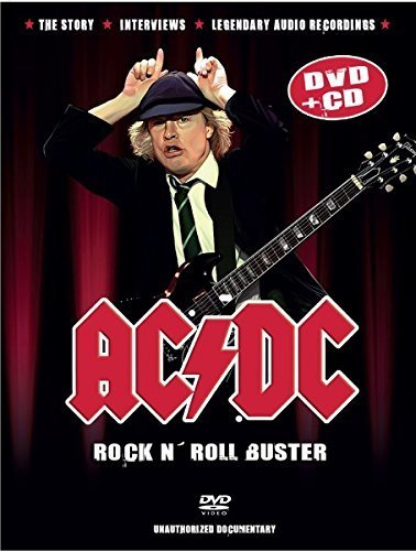 Ac Dc Rock N'roll Buster