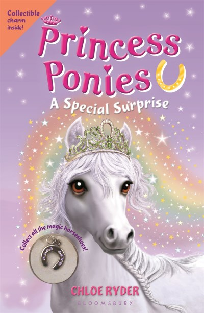 Chloe Ryder Princess Ponies 7 A Special Surprise