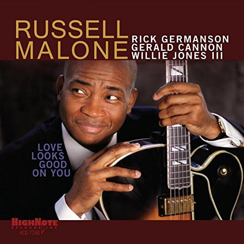 Russell Malone Love Looks Good On You