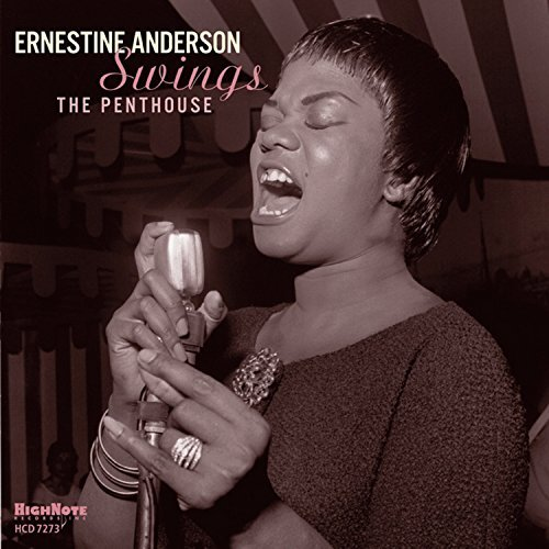 Ernestine Anderson Ernestine Anderson Swings The
