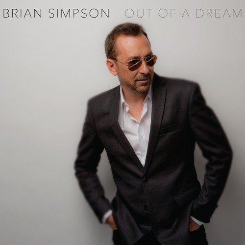 Brian Simpson Out Of A Dream