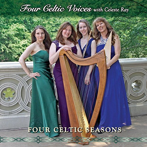 Four Celtic Voices Four Celtic Seasons