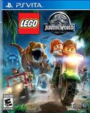 Playstation Vita Lego Jurassic World
