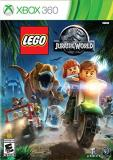 Xbox 360 Lego Jurassic World