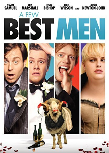 Few Best Men Samuel Marshall Wilson DVD Nr
