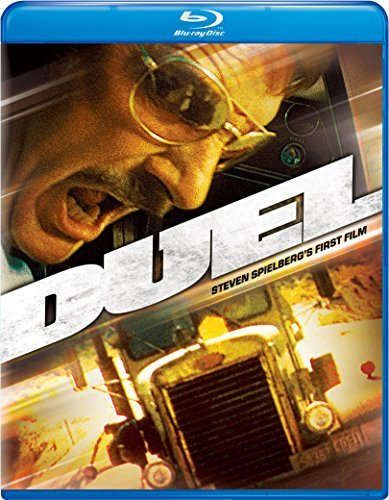 Duel Weaver Scott Blu Ray