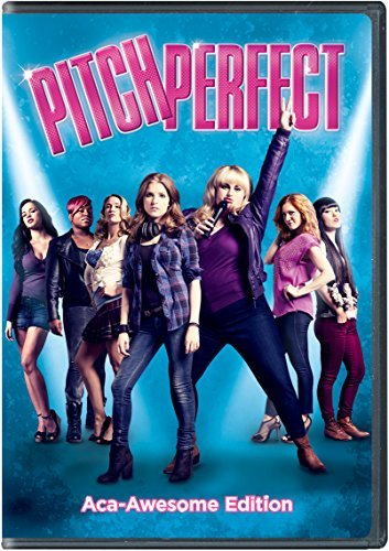 Pitch Perfect Sing Along Aca Awesome Edition DVD Pg13