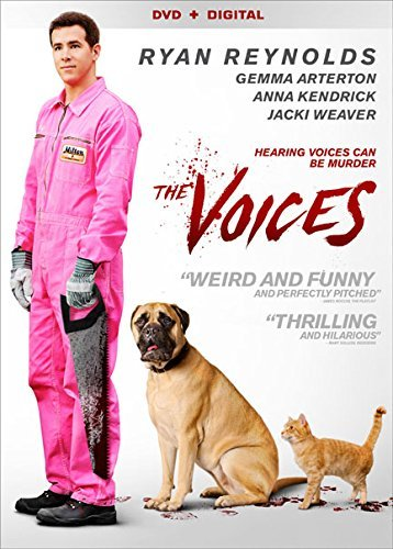 Voices Reynolds Arterton Kendrick DVD Dc R