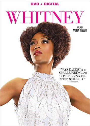 Whitney Dacosta Escarpeta Ross DVD