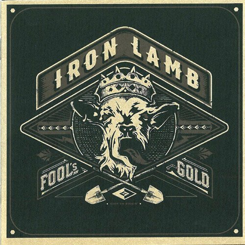 Iron Lamb Fool's Gold