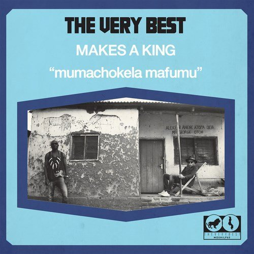Very Best Makes A King Explicit Version