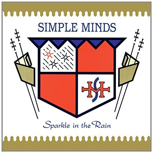 Simple Minds Sparkle In The Rain Sparkle In The Rain