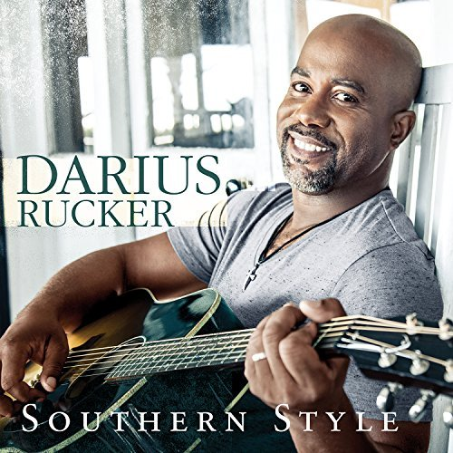 Darius Rucker Southern Style