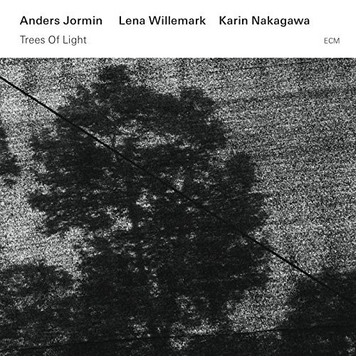 Anders Jormin Trees Of Light Trees Of Light