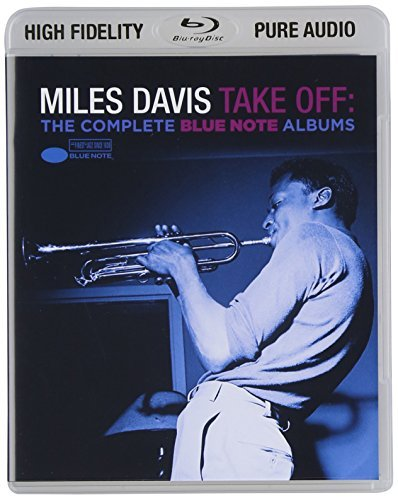 Miles Davis Take Off The Complete Blue No