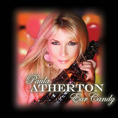 Paula Atherton Ear Candy