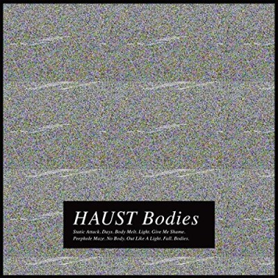 Haust Bodies Incl. CD