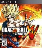 Ps3 Dragon Ball Xenoverse Dragon Ball Xenoverse