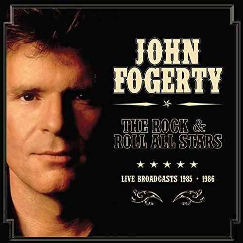 John Fogerty Rock & Roll All Stars