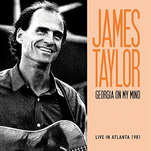 James Taylor Georgia On My Mind