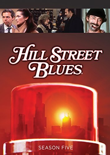 Hill Street Blues Hill Street Blues Season Five Season 5