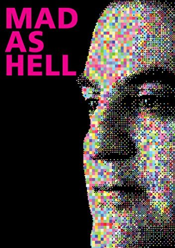 Mad As Hell Mad As Hell DVD Nr