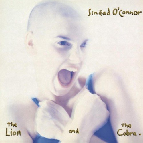 Sinead O'connor Lion & The Cobra Import Eu