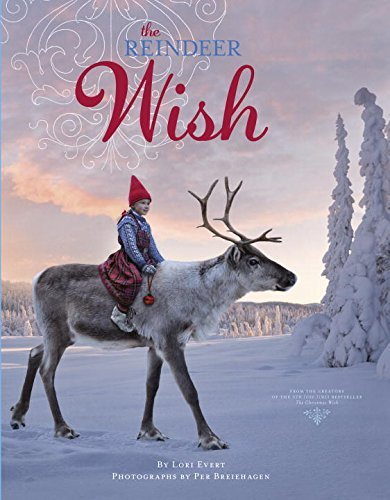 Lori Evert The Reindeer Wish