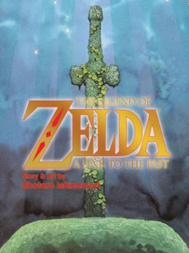 Shotaro Ishinomori Legend Of Zelda A Link To The Past