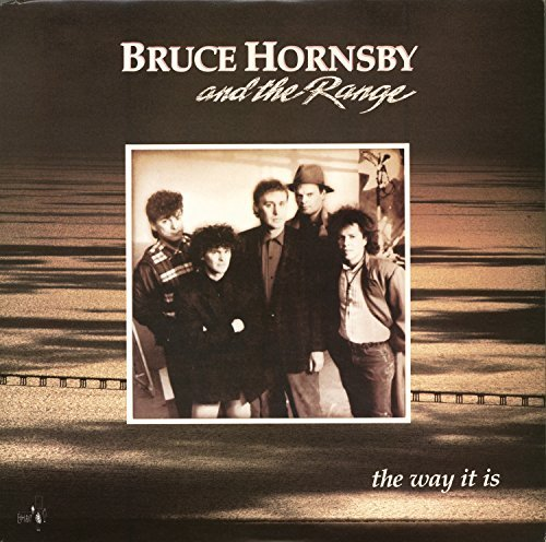 Bruce & The Range Hornsby Way It Is