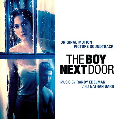 Boy Next Door O.S.T. Boy Next Door O.S.T.
