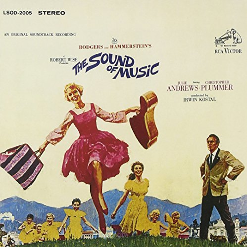 Sound Of Music Sound Of Music