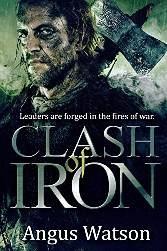 Watson Clash Of Iron