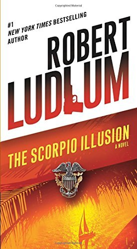 Robert Ludlum The Scorpio Illusion