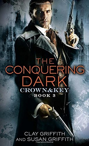 Clay Griffith The Conquering Dark Crown & Key