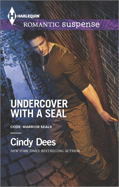 Cindy Dees Undercover With A Seal