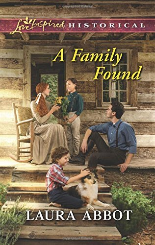 Laura Abbot A Family Found