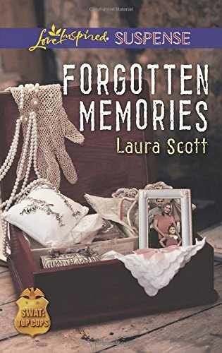 Laura Scott Forgotten Memories