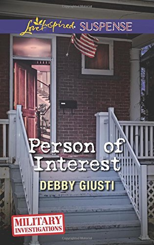 Debby Giusti Person Of Interest
