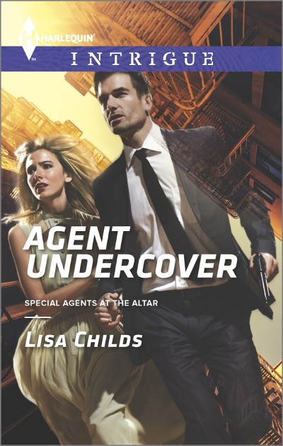 Lisa Childs Agent Undercover
