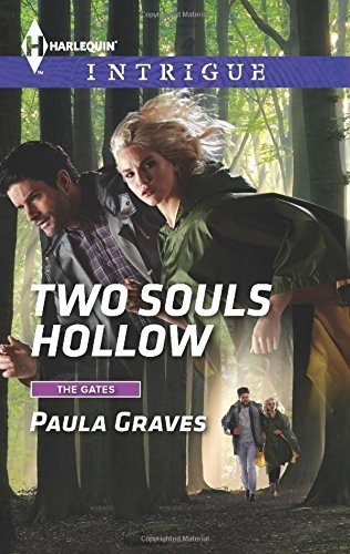 Paula Graves Two Souls Hollow